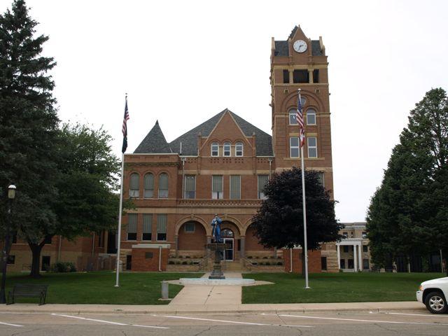 Winnebago County Forest City Iowa
